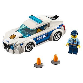 LEGO City Police patruljevogn 60239