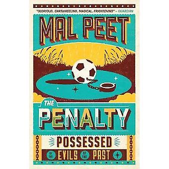Die Strafe von Mal Peet - 9781406370577 Buch