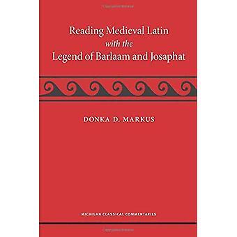 Lezing middeleeuws Latijn met de legende van Barlaam en Josaphat [LAT]