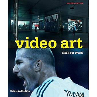 Vídeo arte