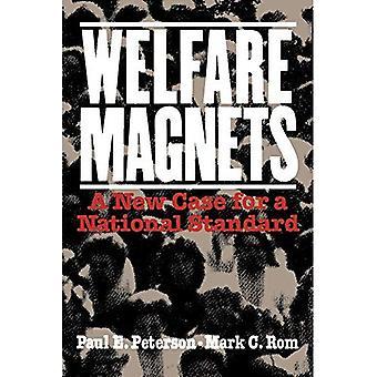 Välfärd magneter: Ett nytt fall för en nationell Standard