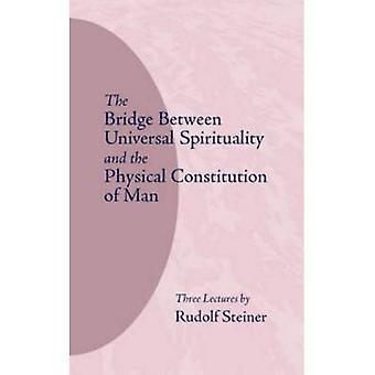 De brug tussen universele spiritualiteit en de fysieke grondwet van Man