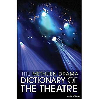 Methuen Drama ordboken av teatern