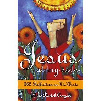 Jesus vid min sida: 365 reflektioner på hans ord