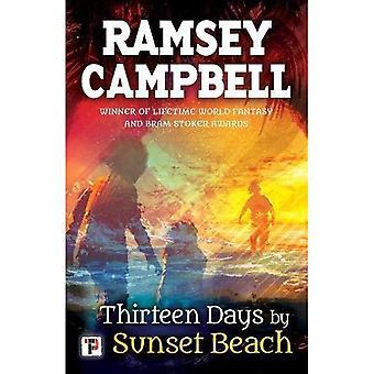 Treize jours de Sunset Beach