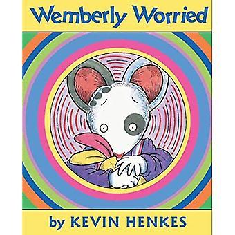 Wemberly bezorgd