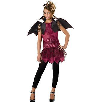 Costume Teen Bat de minuit