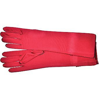 手袋が Lgh の赤 1 サイズ