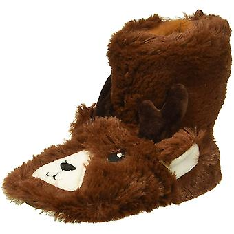 Carter's Baby Boy Colby-S Fabric Pull On Boots