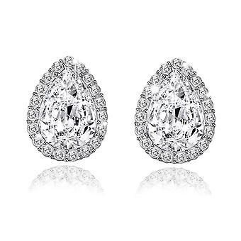 Exclusive Earring Diamond Glitter