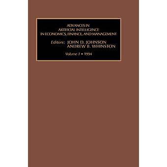 ADV in der künstlichen Intelligenz von J. D. & J. D. Johnson
