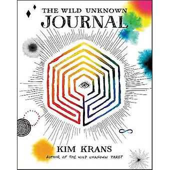 The Wild Unknown Journal by The Wild Unknown Journal - 9780062871374