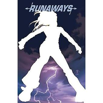 Runaways Vol. 2 - Teenage Wasteland by Brian K. Vaughan - Adrian Alpho