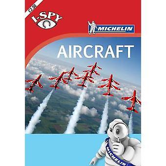 i-SPY Aircraft by i-SPY - 9782067188341 Book