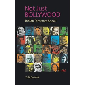 Not Just Bollywood by Not Just Bollywood - 9789381607176 Book