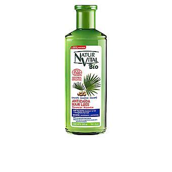 Naturaleza Y Vida Shampoo Bio Ecocert Anticaida 300 Ml Unisex