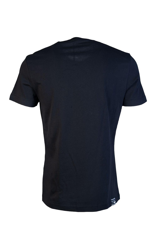 Versace Round Neck T Shirt B3GTA71E 30134