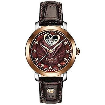 Roamer - Wristwatch - Women - 556661 49 69 05