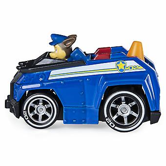 Paw Patrol True Metal Vehicles - Chase