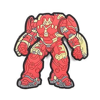 Magnet - Marvel  - Soft Touch Figure Avengers 2 Hulk Buster 68428