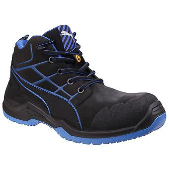 Puma Safety Mens Krypton Lace-up Safety Boot