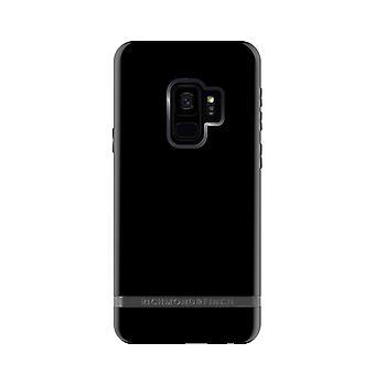 Richmond & Finch shells for Samsung Galaxy S9-Black Out