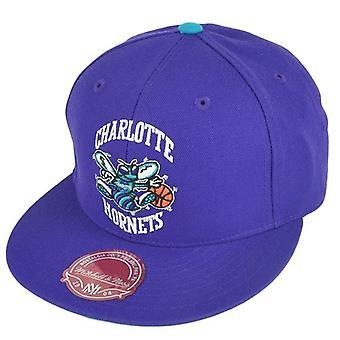 Charlotte Hornets NBA Mitchell & Ness