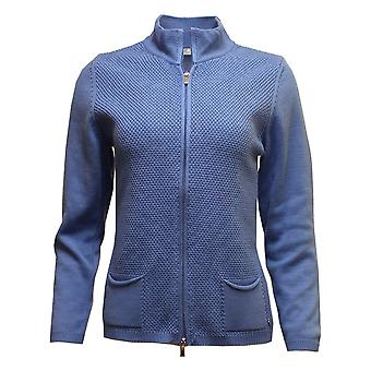 RABE Rabe Blue Jacket 43 321525