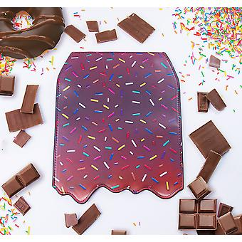 Baka-A-Bag choklad strö lock