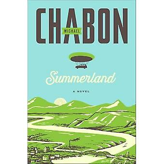 Summerland by Michael Chabon - 9780062418081 Book