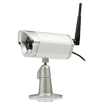 König HD IP camera Outdoor, white