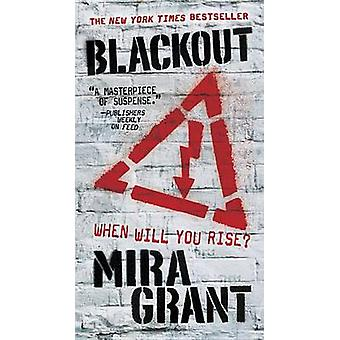 Blackout by Mira Grant - 9780316081078 Book