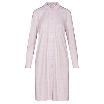 Féraud 3883159-11577 Women's High Class New Rose Pink Cotton Night Dress Loungewear NightDress Nightdress Nightdress Nightdress Nightdress