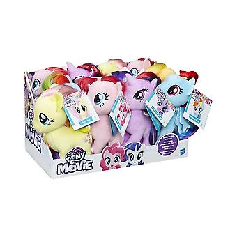 My Little Pony Small Hair Plush Assorted