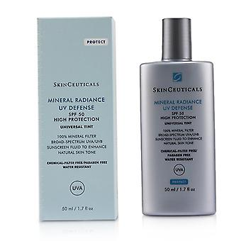 Skin Ceuticals Protect Mineral Radiance Uv Defense Spf50 - 50ml/1.7oz