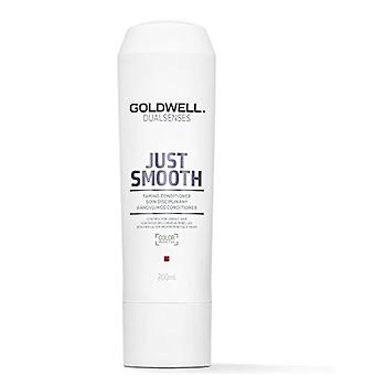 Goldwell Dualsenses nur glatte Zähmung Conditioner 200ml