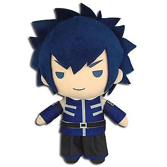 Plys-Fairy Tail-SD Gray 7 ' ' ny licenseret ge53548
