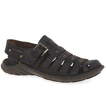 Josef Seibel Logan 04 Mens Fisherman Sandals