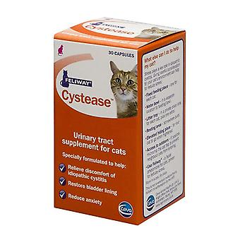 Feliway Cystease Kapseln - 300 Packung