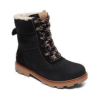 Roxy Meisa Boots in Black