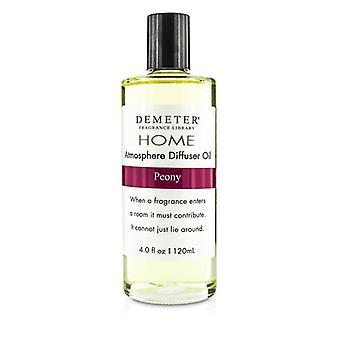 Demeter Atmosphere Diffuser Oil - Peony - 120ml/4oz
