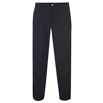 Callaway Mens Chev Pantalons Golf Pants Bottoms Lightweight Zip Stretch