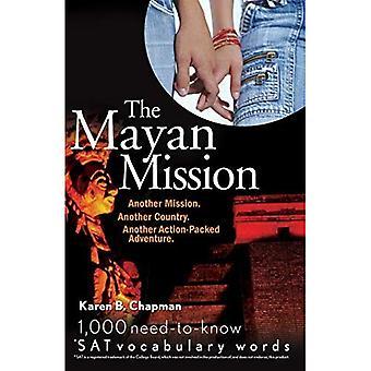 Maya-uppdraget