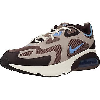 Nike Ultrabest Sport / Nike Air Max 200 Color 200 Sapatos