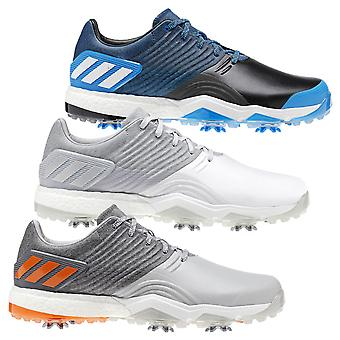 adidas Golf Hombres Adipower 4orged Spiked Zapatos de Golf