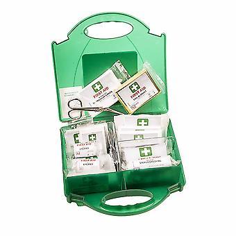 sUw-arbeidsplass førstehjelpssett 25 + grønn vanlig