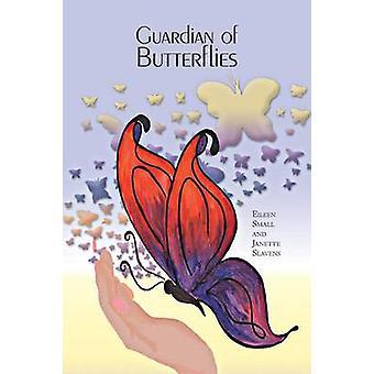 Guardian of Butterflies by Small & Eileen