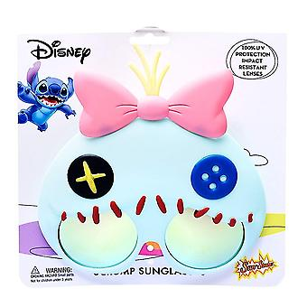 Party Costumes - Sun-Staches - Lilo and Stitch Scrump New sg3552