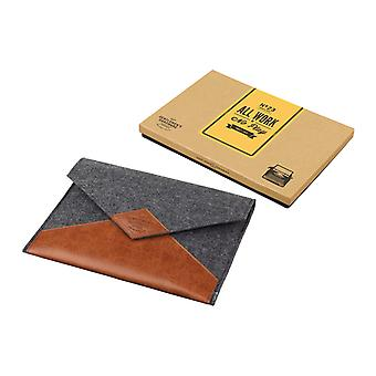 Tablet Case - Gentlemen's Hardware Range by Wild & Wolf