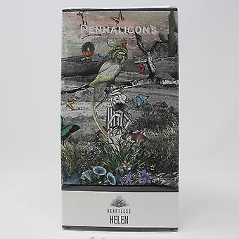 ペンハリゴン&アポスのハートレス ヘレン s オー ド パルファム 2.5oz/75ml スプレー ニュー イン ボックス